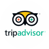 Trip advisor footer icon