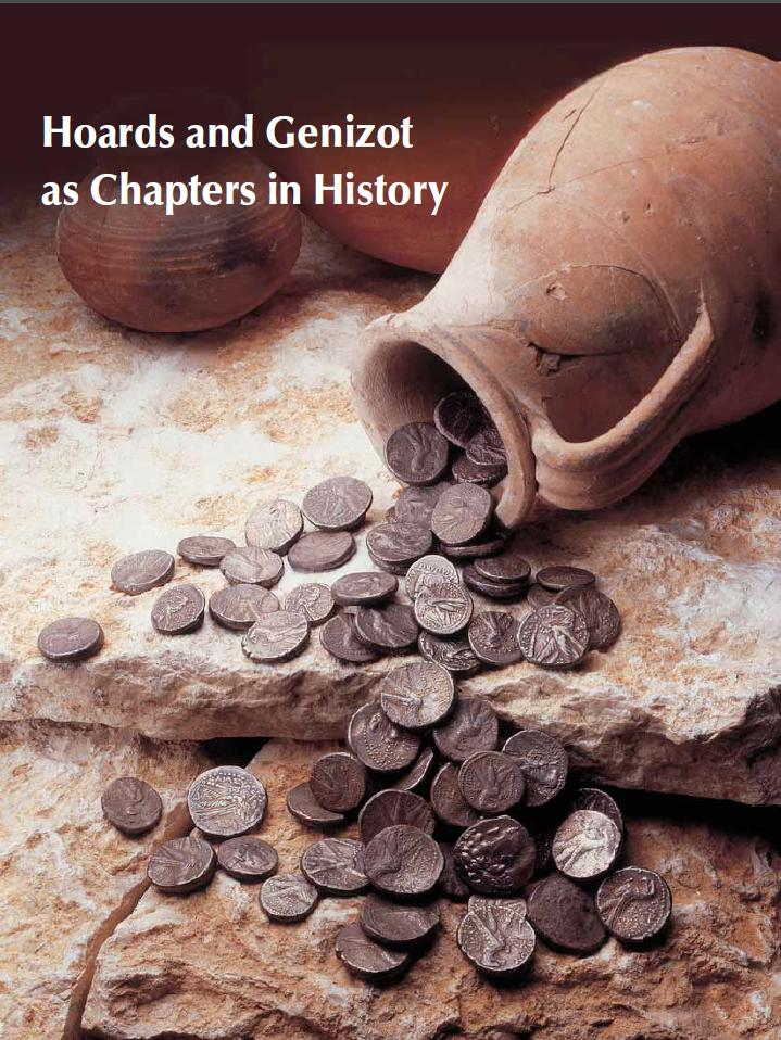 Hoards and Genizot as Chapters in History