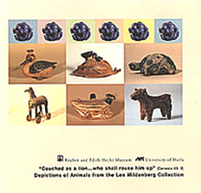 Depictions of Animals from the Leo Mildenberg Collection