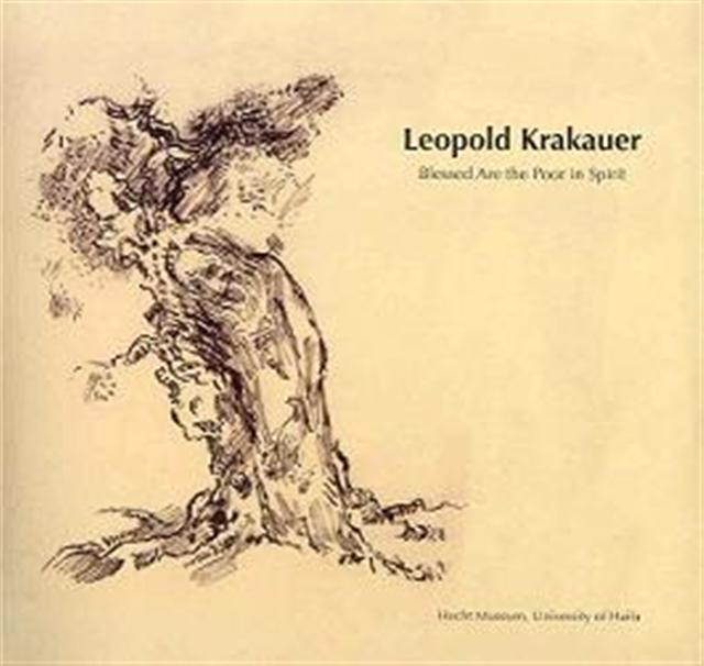 Leopold Krakauer - Blessed are the Poor in Spirit